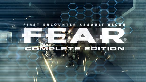 F.E.A.R. Complete Edition v1.01