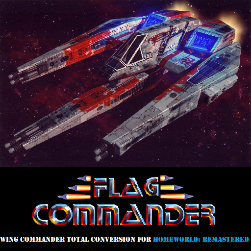 Flag Commander: End Run