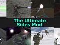 Ultimate Sides Mod ( Old Version - 3.1 )