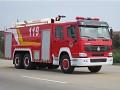 Peterbilt 379 Firetruck