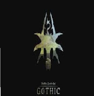Gothic Orpheus 2.1