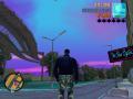 GTA3 Vaporwave Mod