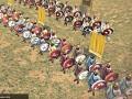 Carthage Shield Mod