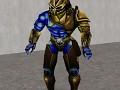 Barbarian Predator