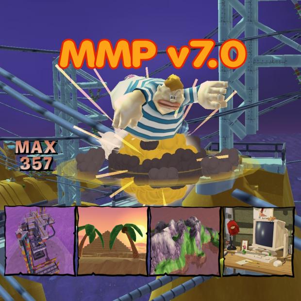 MMP v7.0