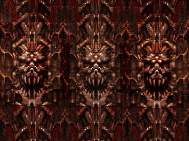 Haunted Nukem V2