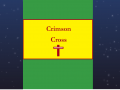 Crimson Cross V0.0.8