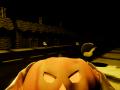 Pumpkin Volley