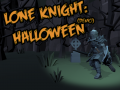 Lone Knight Halloween Demo | Windows