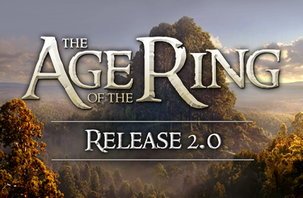 Age of the Ring Version 2.0: The Golden Wood