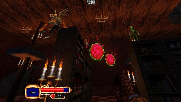 Castlevania: Simon's Destiny v1.1 (OUTDATED!)
