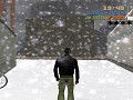 GTA III Snow Edition