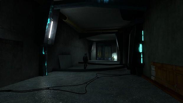 Dark Interval Part I - Patch 1.1