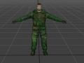 Brazil Army Skin Update 1.3