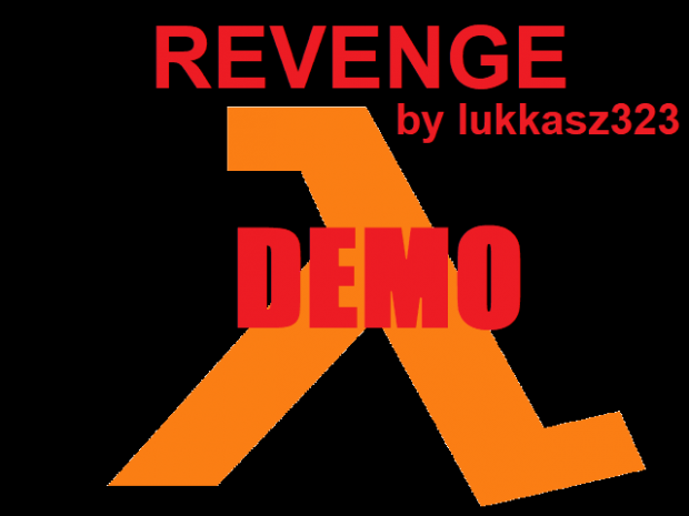 Half-Life: Revenge - Demo (Steam) (WON might work)