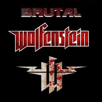 Brutal Wolfenstein V5 0 Demo