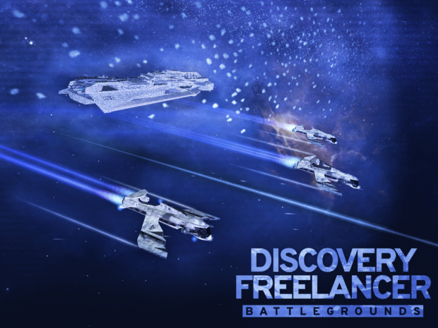 Discovery Freelancer 4.89 FINAL (OUTDATED)