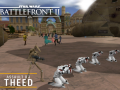 Assult on Theed BF2 2005 Alpha 0.5.6 OUTDATED