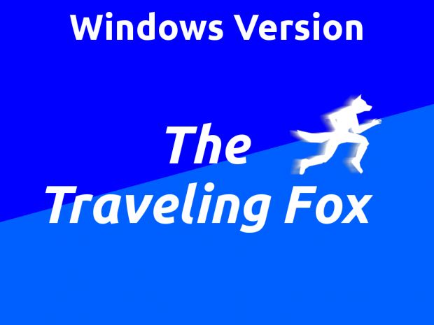 The Traveling Fox 17.11 x64