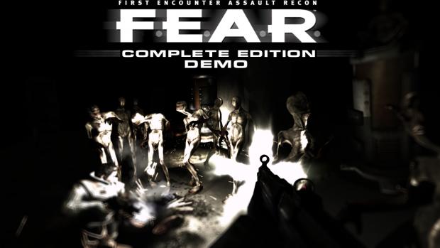 F.E.A.R. Complete Edition Demo v0.4.1 rus