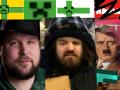 Minecraft Regime 0.9