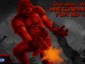Doomguy voice megapack (BDv21)