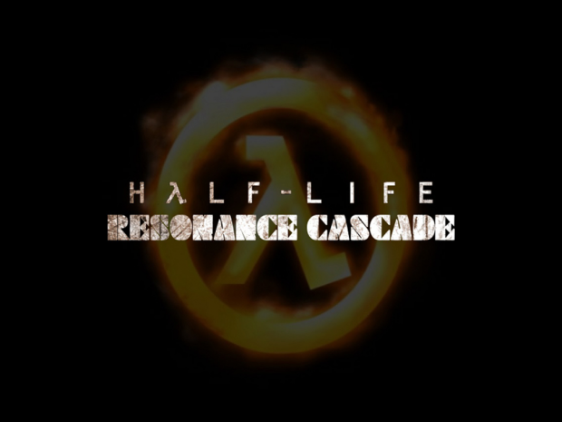 Half Life Resonance Cascade v6.3