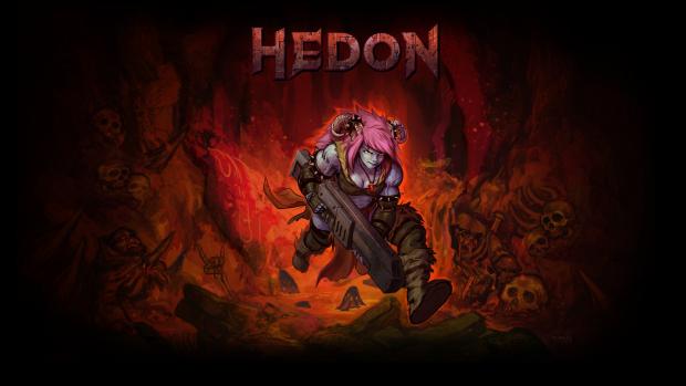 Hedon 0.3.a (Testing Demo)