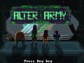 Alter Army Beta