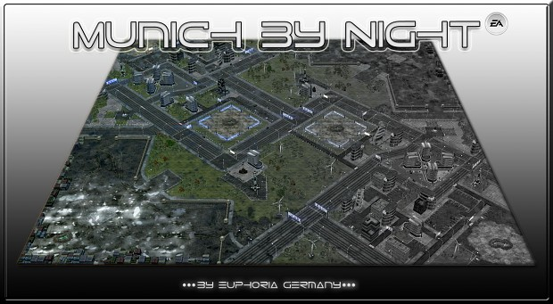 Munich by Night (KW)