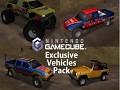 4x4 Evolution 2:Gamecube Exclusive Vehicles.
