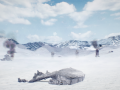 Realistic Hoth 1.1 by HarrisonFog