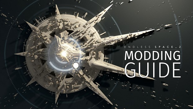 Modding   Endless Space 2