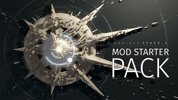 Endless Space 2 Mod Starter Pack