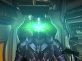 Light Purple Elite Advanced Suit