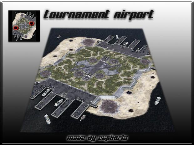 Tournament Airport