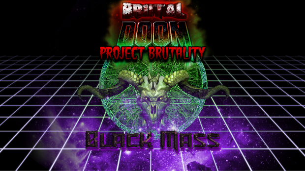 Project Black Mass (Project Brutality Campaign)