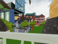 The Last Neighbor Beta 2