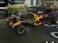 Grand Theft Auto 5 supermarket publicity car map M