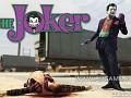 GTA5 Mike clown mod