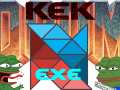 Kekdoom beta standalone installer with freedoom
