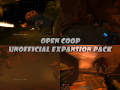 Open Coop unofficial expansion pack