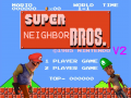 Super Neighbor Bros V2