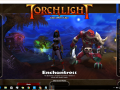 Torchlight Synergies