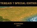 Terrain 7 special edition v1.0