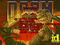 Brutal Doom V20b Menu & HUD Patch