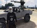 ISIS militant ped by DiamondKing