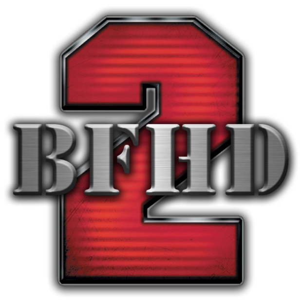 BFHD PRO II (Patch F) server Files
