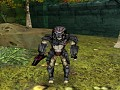 Scarface Predator - PREDATOR: CONCRETE JUNGLE