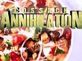 Cossack Annihilation